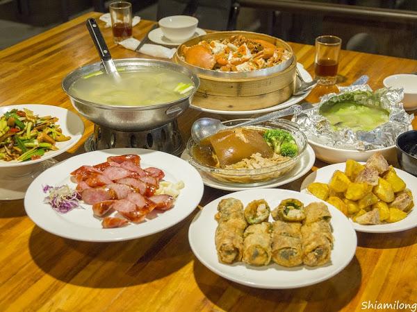 福樓 Fu Lou - 熱炒、海鮮、碳烤、台菜,適合聚餐小酌