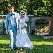 Wedding photographer Nikolay Gnidec (NikGnidets). Photo of 25.09.2013