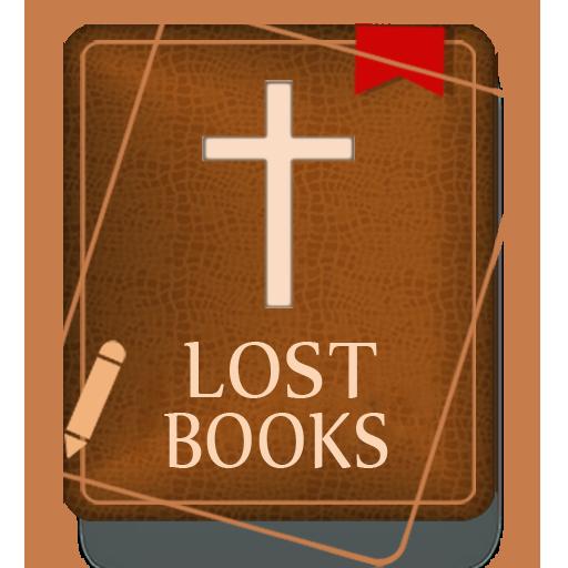 Lost Books of the Bible Free 書籍 App LOGO-APP開箱王
