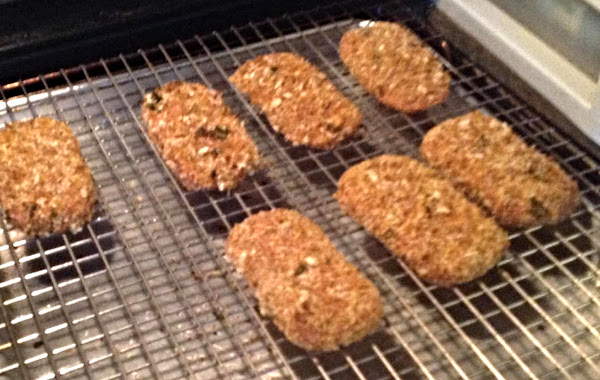 Double Dipped Breaded Spam Recipe