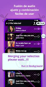 MP3 Cutter Pro: Corta video y audio 2