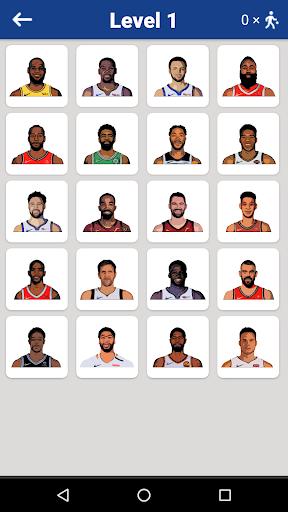 Code Triche Guess The NBA Player Quiz APK MOD (Astuce) screenshots 3