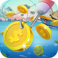 Fish for Money – Hook up fish and happy fishing apk