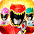 Power Rangers Dino Charge file APK for Gaming PC/PS3/PS4 Smart TV
