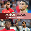 Soccer Players Quiz 2020 icon