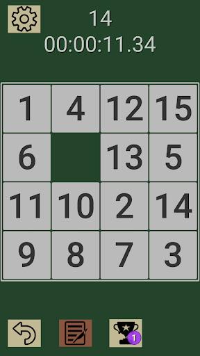 15+ PUZZLE cheat screenshots 2