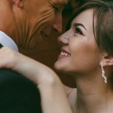 Bröllopsfotograf Tatyana Cherevichkina (cherevichkina). Foto av 01.08.2017