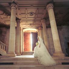 Wedding photographer Alexandra Szilagyi (alexandraszilag). Photo of 02.12.2015