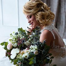 Wedding photographer Anna Khokhlova (AnnaKH). Photo of 11.04.2017