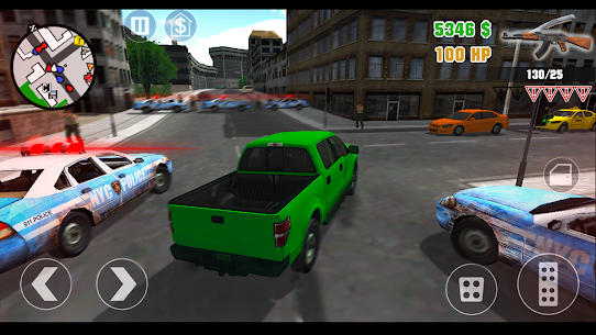 Clash of Crime Mad San Andreas Apk Download For Android 1