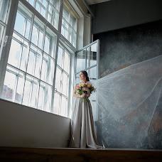 Wedding photographer Artem Khizhnyakov (photoart). Photo of 04.09.2018