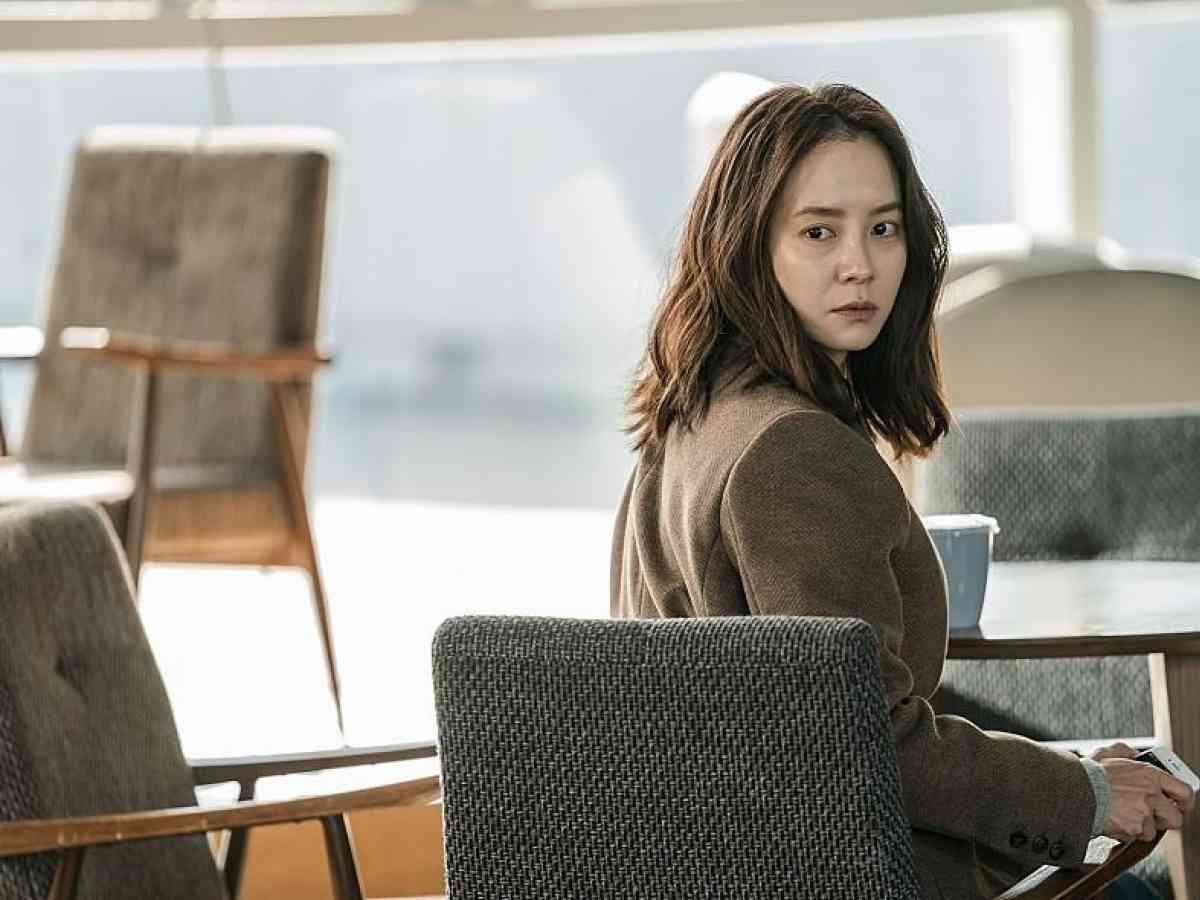 song ji hyo movie weight loss 1
