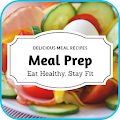 Healthy Meal Prep : Easy Meal Prep Recipes