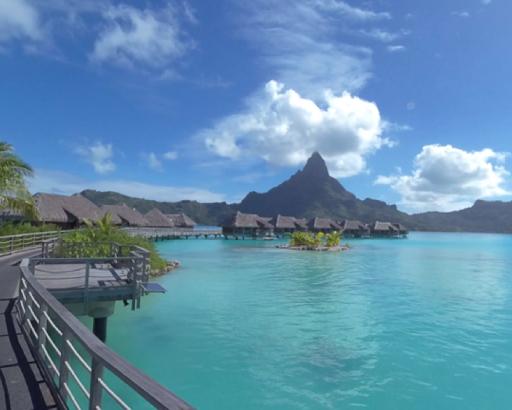 Historia de Tahití