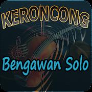 Keroncong Bengawan Solo