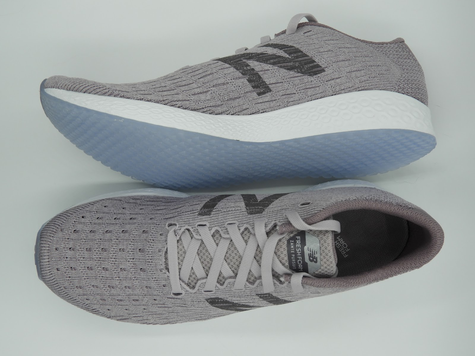 Road Trail Run: New Balance Zante Pursuit Review