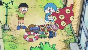 Time Kerchief; Shizuka's Show of Support thumbnail