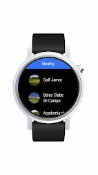 Hole19 Golf GPS for Smartwatch APK screenshot thumbnail 5