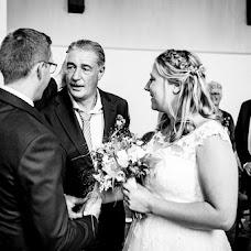 Huwelijksfotograaf Carina Calis (carinacalis). Foto van 26.09.2018