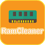 Ram Cleaner Master Auto Speed Booster Cleanup 1.2