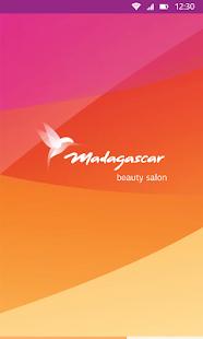 Мадагаскар - náhled