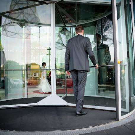 Hochzeitsfotograf Timo Kirsten (kirsten). Foto vom 17.02.2014