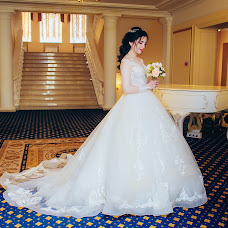Wedding photographer Pavel Serdyukov (pablo34ru). Photo of 04.08.2017