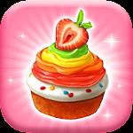 Merge Desserts - Idle Game Icon