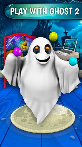 Talking Ghost 2 1.2 screenshots 2