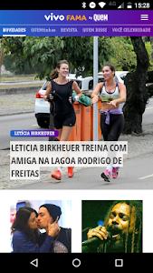 Vivo Fama by QUEM screenshot 0