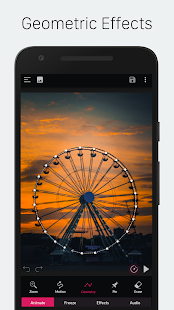 App PixaMotion Loop Photo Animator & Photo Video Maker APK for Windows Phone
