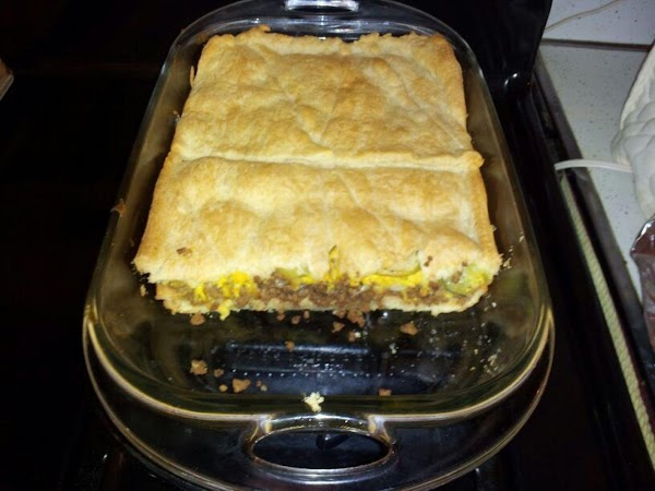 White Castle Casserole From Scratch Recipe