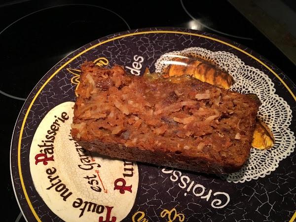 Pumpkin Bread Surprise! Recipe