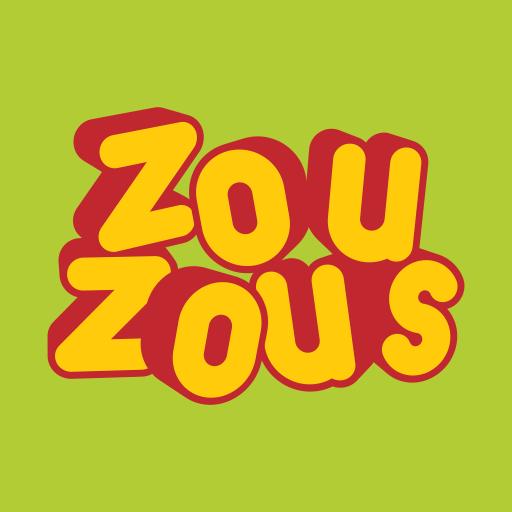 Zouzous - Dessins animés pour les tout-petits Icon
