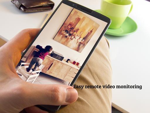 CCTV Home Security Camera- Odineye 1.10.10 screenshots 5
