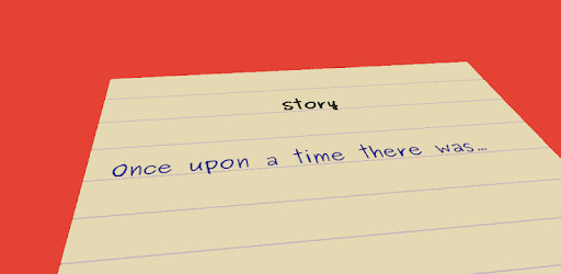 Write short English stories together one sentence at a time