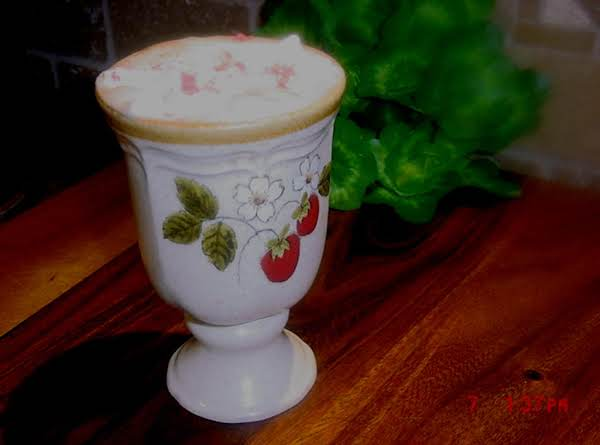 Bonnie's Peppermint Hot Chocolate