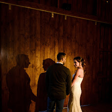 Wedding photographer Alina Ovsienko (Ovsienko). Photo of 23.11.2017