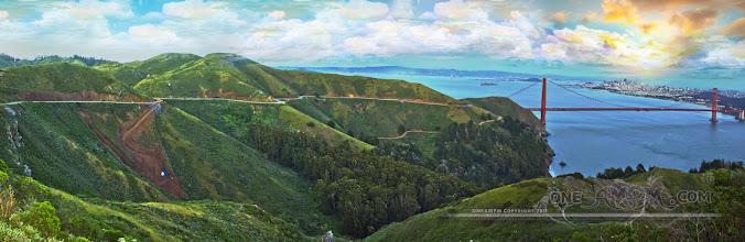Photo: Golden Gate Bridge
