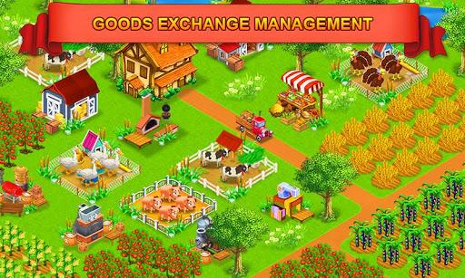 Big Farm Life 4 screenshots 5