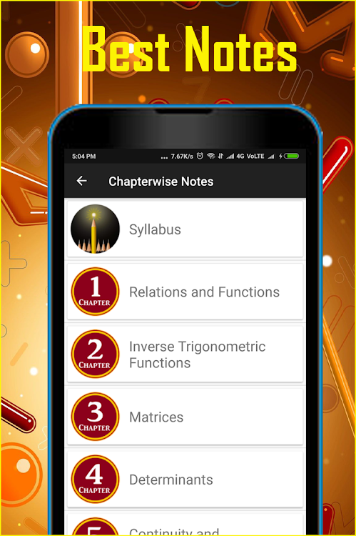 Class 12 Maths Exam Guide 2019 (CBSE Board) – (Android