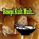 Resepi Kuih Muih for PC-Windows 7,8,10 and Mac
