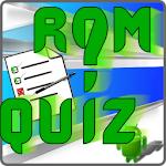 ROM Quiz Pro Icon