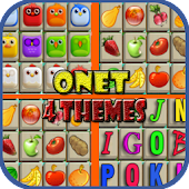 Onet Four Themes