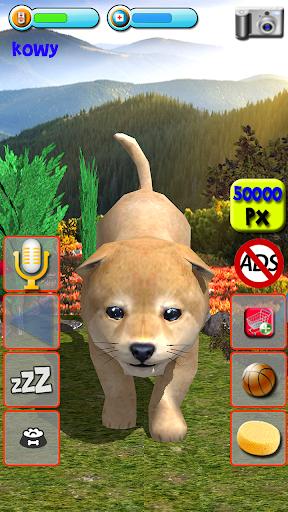 玩休閒App|說話的小狗!免費|APP試玩
