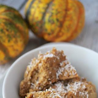 Date-Sweetened Pumpkin Custard