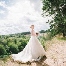 Wedding photographer Nadezhda Kurtushina (nadusha08). Photo of 12.10.2017