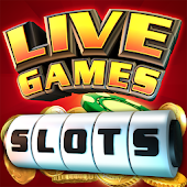 Slots LiveGames - online slot machine, fun casino
