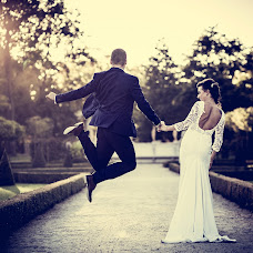 Photographe de mariage Adam Kownacki (akfoto). Photo du 31.12.2016