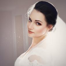 Wedding photographer Aleksandr Panaev (panaevART). Photo of 19.11.2012